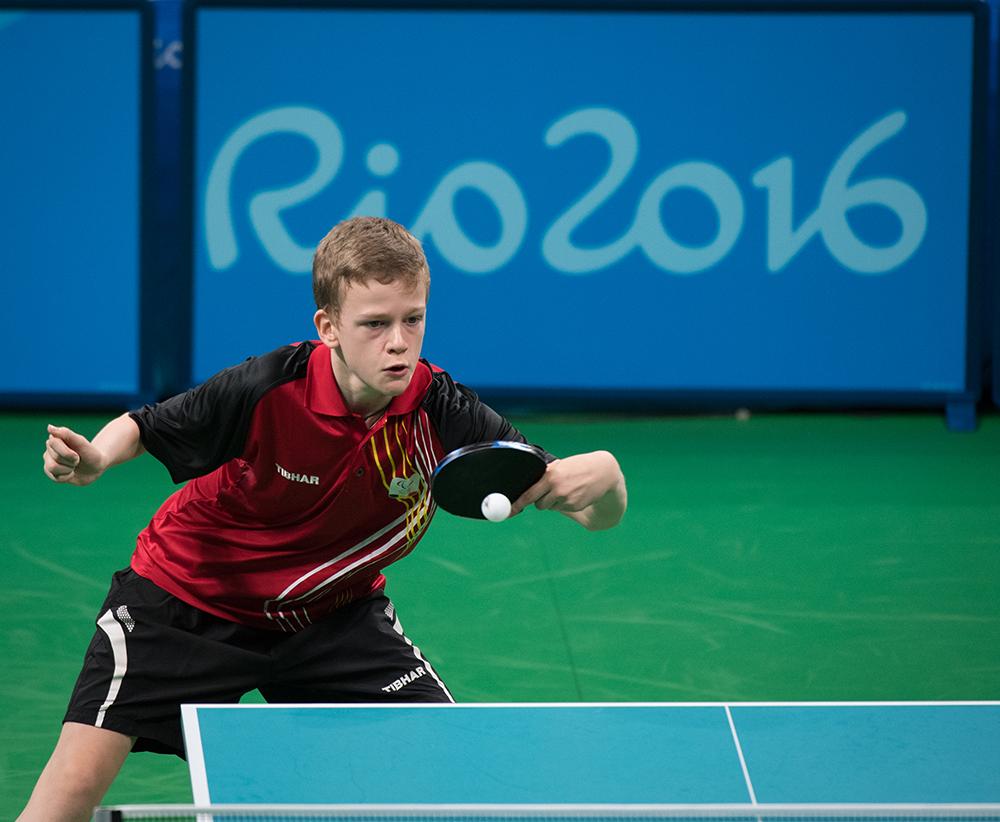 Championnats d europe de tennis de table suivez les - Championnat d europe de tennis de table ...